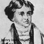 Henry Louis Vivian Derozio
