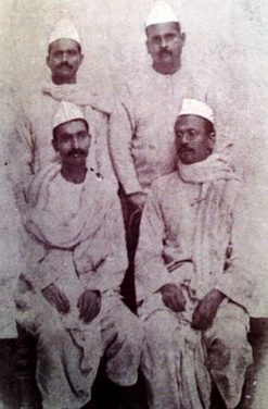 gandhi_rajendra_together