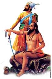 Ramdas-Shivaji
