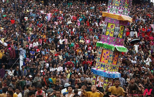 Behdienkhlam_Festival