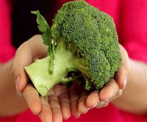 bacteria _coated_broccoli