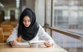 muslim_women_studying