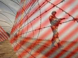 Laser-Fencing