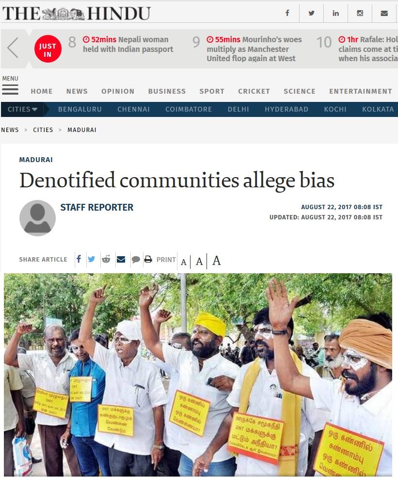 denotified_community