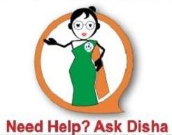 ask disha logo