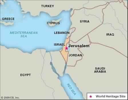 Australia-Recognizes-West-Jerusalem-as-Capital-of-Israel