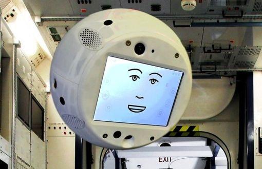 cimon_robot