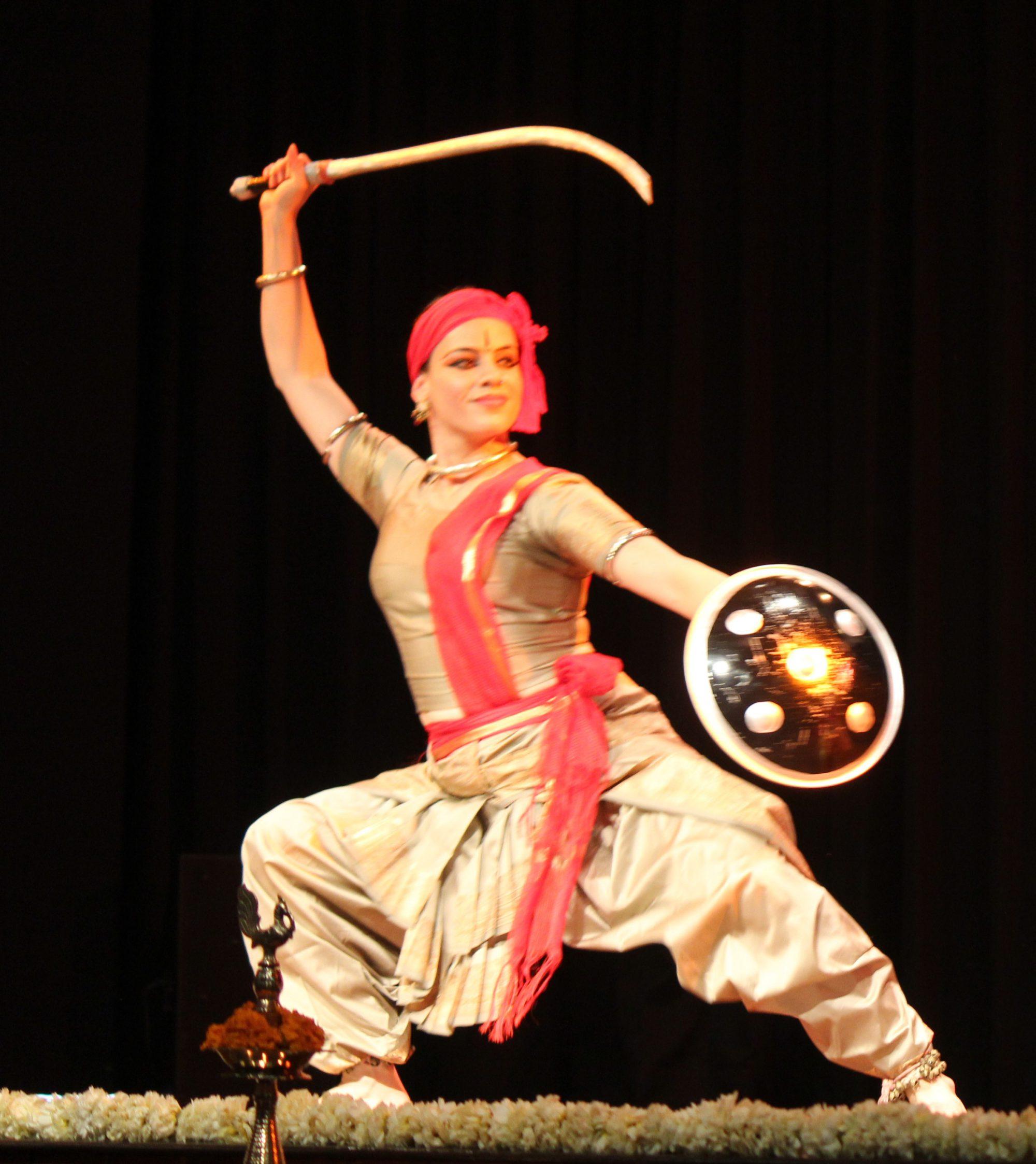 mayurbhanj chhau