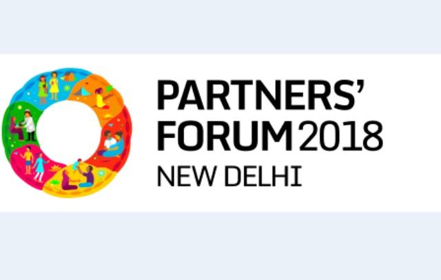partners' forum