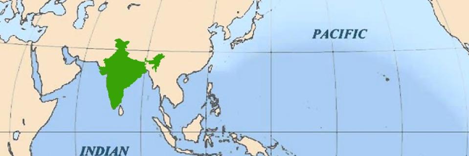 Indo-Pacific-division