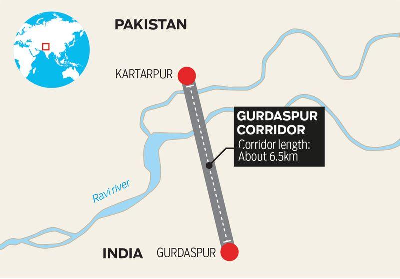 Kartarpur-Sahib-pilgrim-corridor
