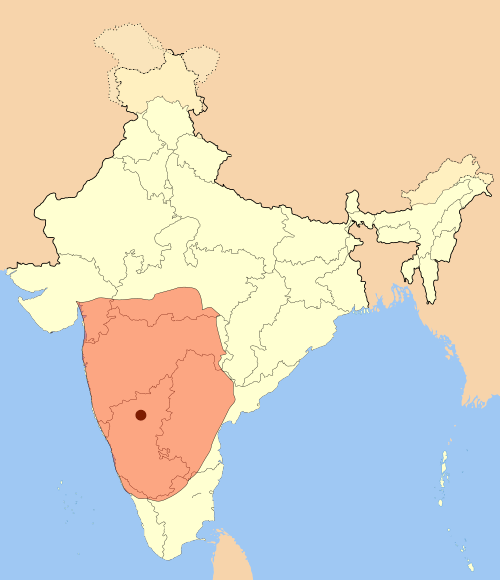 Chalukya-dynasty-map