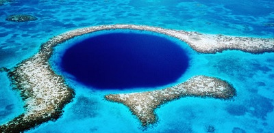 Yongle Blue Hole