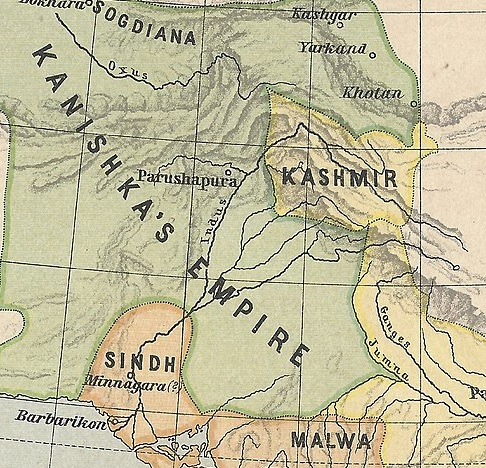 kushan_empire