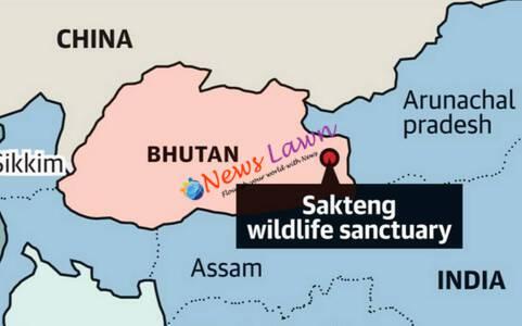 Sakteng-Wildlife-Sanctuary