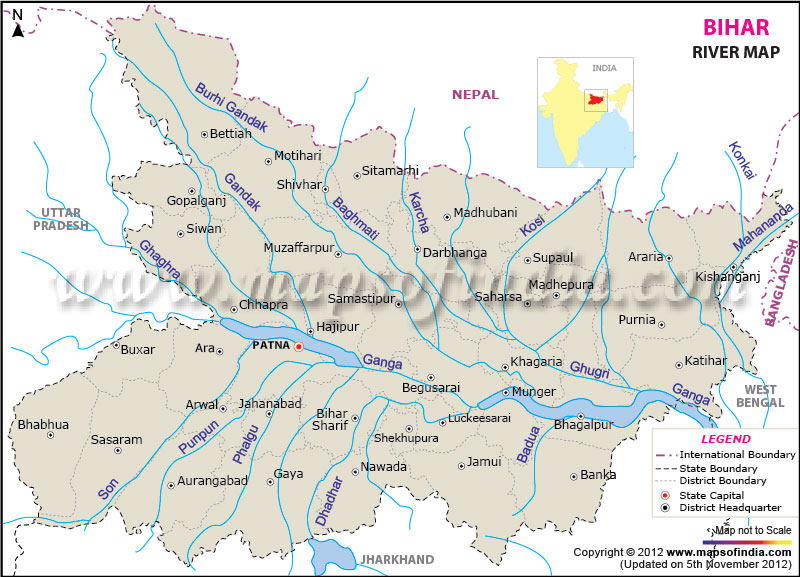 bihar-river-map